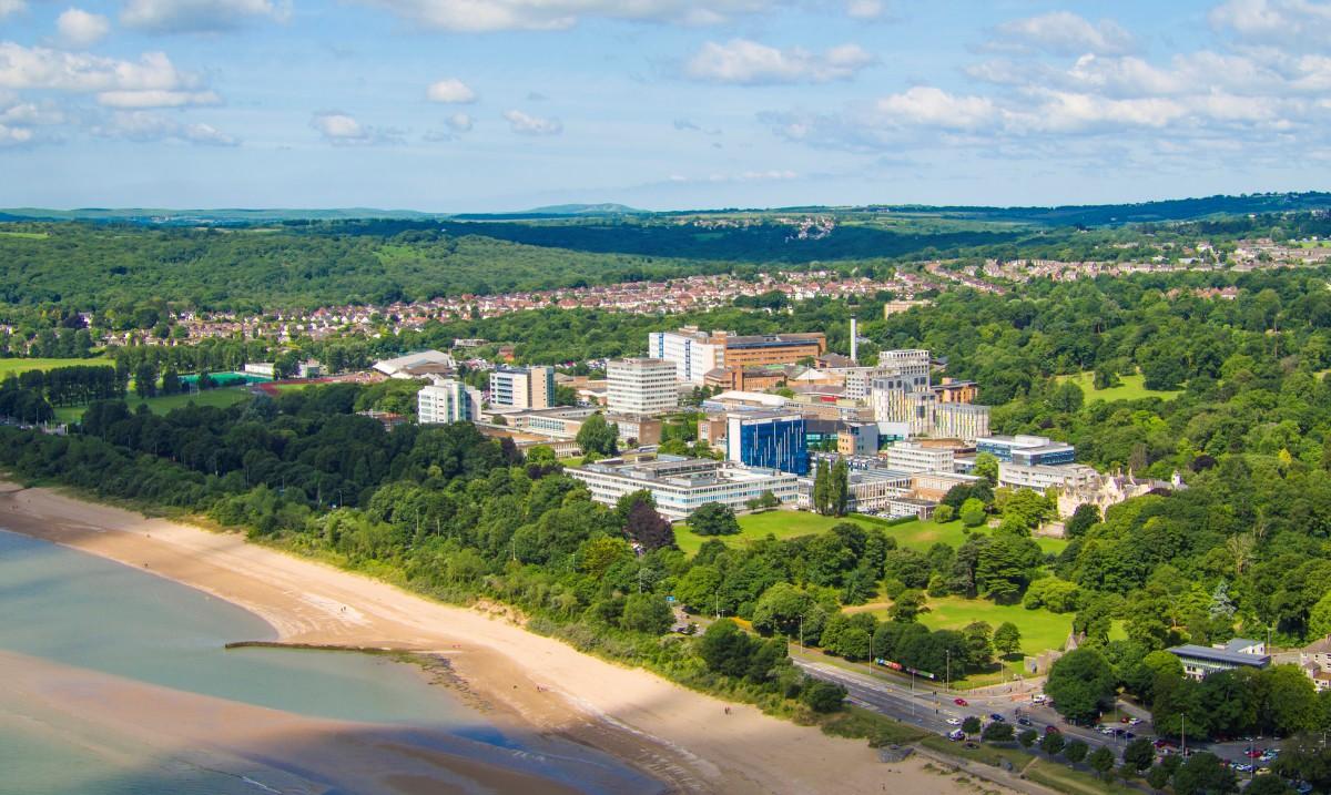 Singleton Campus & Swansea Bay
