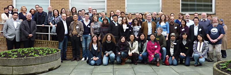 LTF group photo 2010
